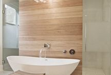 bathrooms design modern