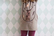 kids fashion / moda dziecieca, stylizacja, ciuszki, modne marki, inspiracje