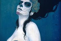 Tatoos / by Vivian Regolin