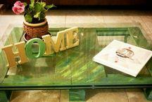 Pyara -diseño con AmoraMano / nuestea linea personal de proyectos y objetos decorativos.