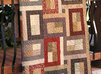 Crafts - Quilting / by L