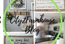 city2farnhouse Blog