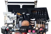 Makeup Kits I could get....