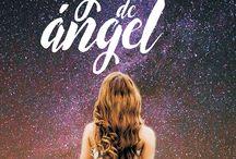 """Lágrima de ángel / Inspiración para la trilogía """"Lágrima de ángel"""""""