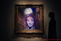 Guldenhemel Portrait Paintings