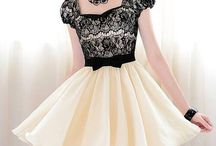 I found this dress and love it