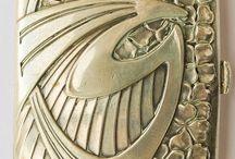 Art Decó!!!! / Moda, decoración y mucho mas!!