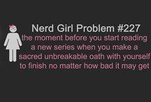 Nerdy problems