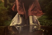 Zing Conceptual Shots / by Zingara Photography