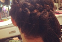 GORG hair