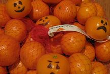 halloween ideas / by Mary Blackmer