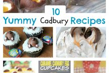 Easter Recipes, Crafts and Decor Ideas