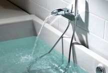 Bathrooms / Bathrooms, design, decor, ideas, sanitary