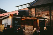 Hog Wheels and The Rolling Smoke Shack / All things events from festivals to weddings.