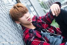 Seventeen: The8 (Xu Minghao/Seo Myungho)