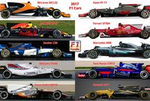 2017 F1 pictures and wallpapers
