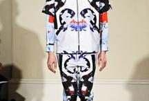 Men's Fashion Week London 2012