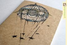 Lovely things / Books, journals, nikons, and vintage things that float my boat / by Christina Michelle
