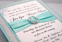 Beautiful Wedding Invitations Bodas