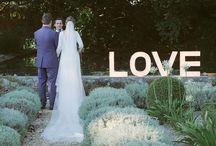 Mariages Maisons Édouard Loubet / Photos de mariages dans les Maisons Édouard Loubet, avec nos différents partenaires.