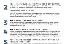 Script tips