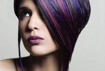 Haarkleure