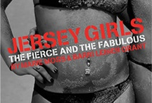 M&B: Jersey Girls: The Fierce & The Fabulous / by M&B VINTAGE