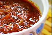All about Sambal/ Chilli Paste