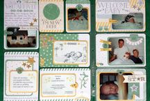 Project Life by Stampin'Up! - De Stamp-in'