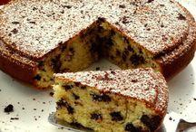 Cakes- Chocolate