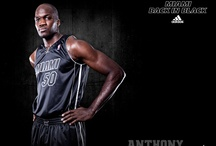 Back In Black / by Miami HEAT