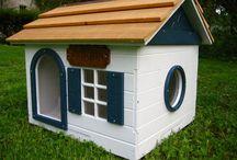 doghouse ideas