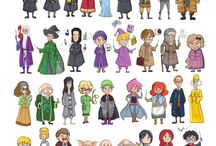 Wizarding World / Weasley is our king.