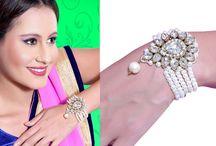 Partywear Bracelets