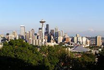 Seattle / by Robert Knijff