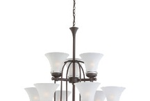 Sea Gull, NV - Chandeliers / by Home Center Closeouts