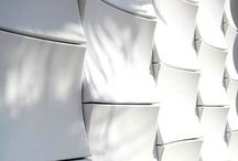 SDS15 Walling Surfaces / Showcasing the walling surfaces of Surface Design Show 2015 exhibitors. http://www.surfacedesignshow.com/