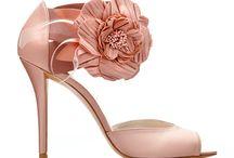 Chaussers  / Making feet look beautiful