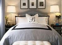 Bedroom  / Ideas for bedroom decor