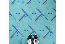Nice Floors / by Gabriela Zelante