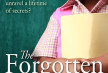The Forgotten Daughter / The Forgotten Daughter will be out on 28th February 2014!