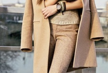 Camel / Outfit