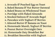 Healthy cholesterol meals