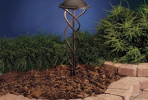 Outdoor Lighting / by Lbc Lighting