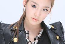 SNSD Girls Generation TaeYeon