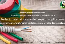 ELECTRICAL & THERMAL INSULATION TAPES