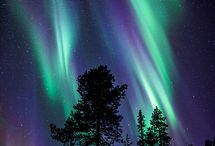 1 Aurora Borealis – Polar Nights
