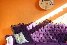 Καναπέδες κλασικοί