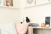 Nesting / inspired decor, organizing tips and making your house a home / by Kristin Hodnett