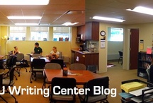 Writing Blogs / by DSC-UCF Writing Center